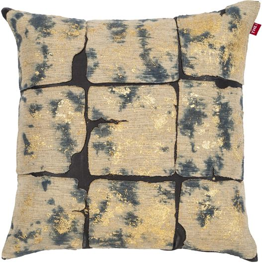 Picture of BEHRUK cushion cover 45x45 grey