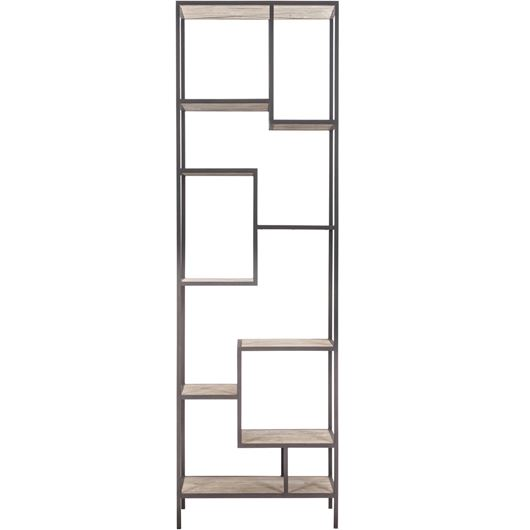 Picture of JERMAN display unit 260x80 grey