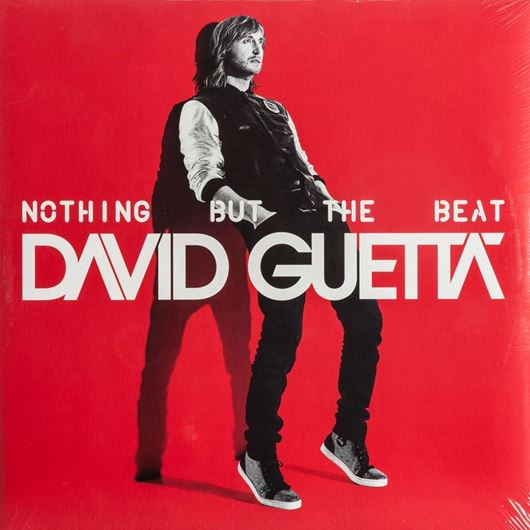 Picture of NOTHING BUT THE BEAT vinyl