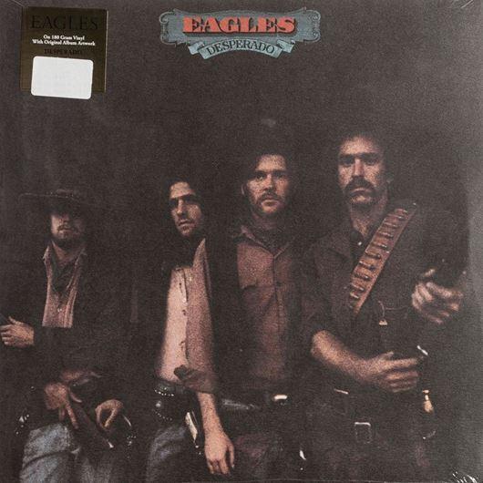 Picture of DESPERADO vinyl