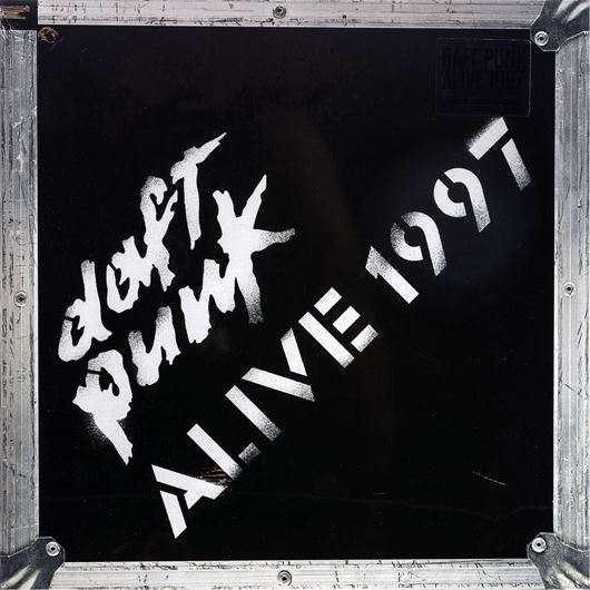 Picture of ALIVE 1997 vinyl