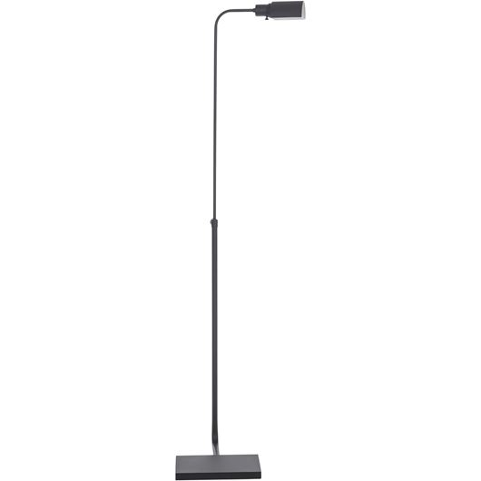 Picture of HEDDA floor lamp h135cm black