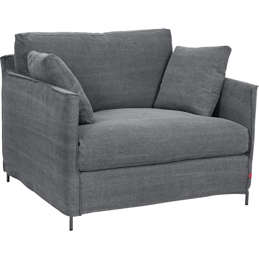 Picture of PETITO chair 1.5 grey