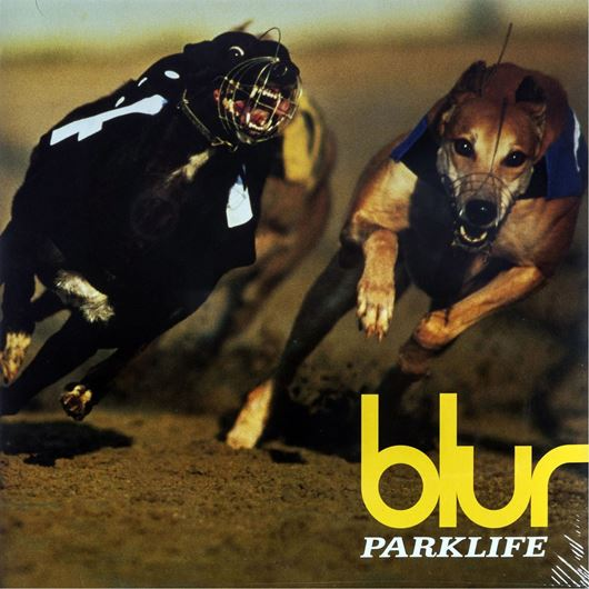 Picture of PARKLIFE SPECIAL EDITION vinyl