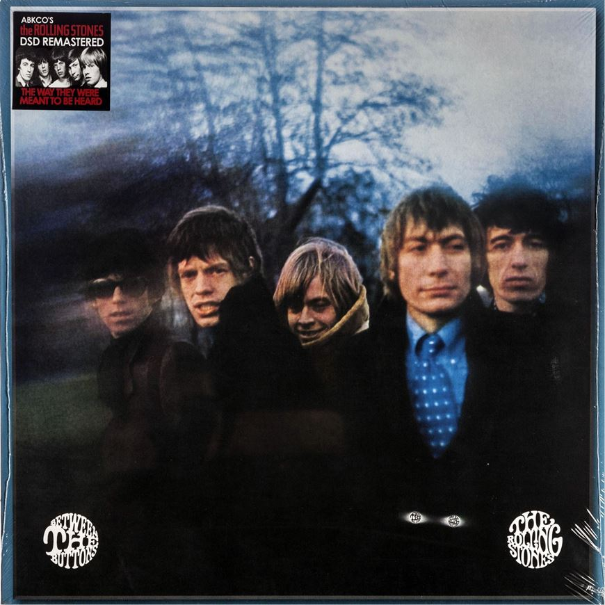 Picture of BETWEEN THE BUTTONS vinyl