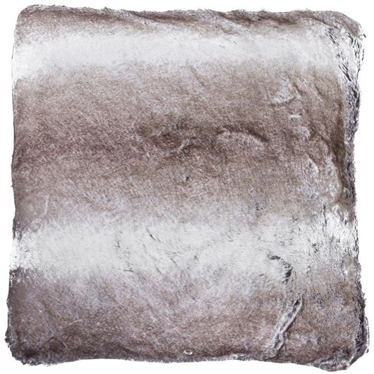 Picture of CAUSTA cushion cover 65x65 grey