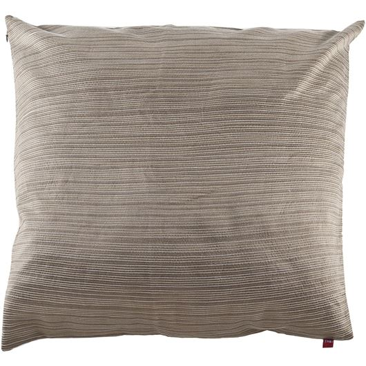 Picture of MUSCARI cushion cover 65x65 natural/gold