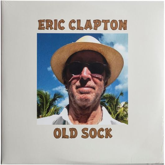 Picture of OLD SOCK vinyl