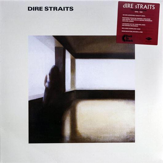 Picture of DIRE STRAITS vinyl
