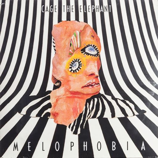 Picture of MELOPHOBIA vinyl