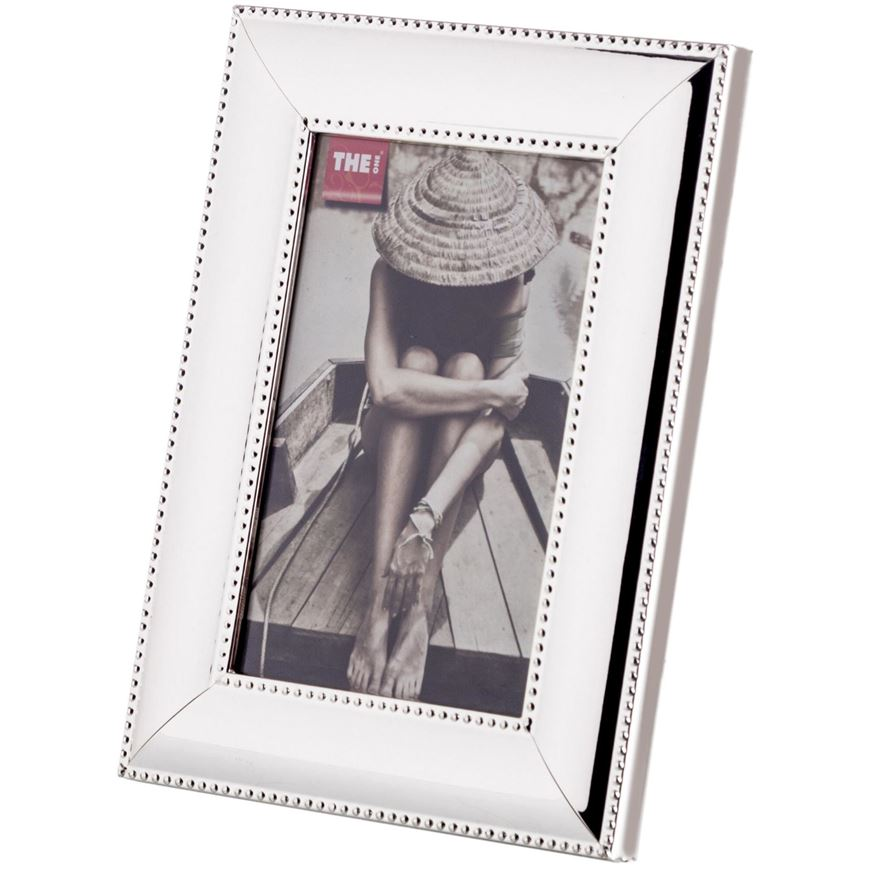 PEARL photo frame 10x15 silver | THE One. THE One: Where Price and ...