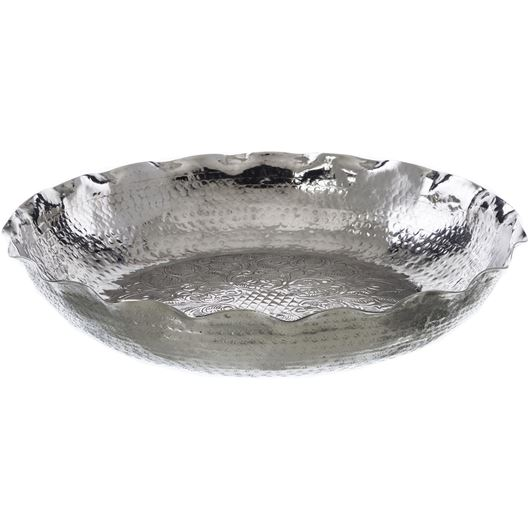 Picture of CALLY bowl d62cm nickel