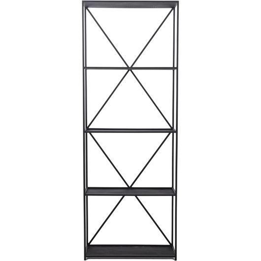 Picture of JIFON display unit 220x80 black