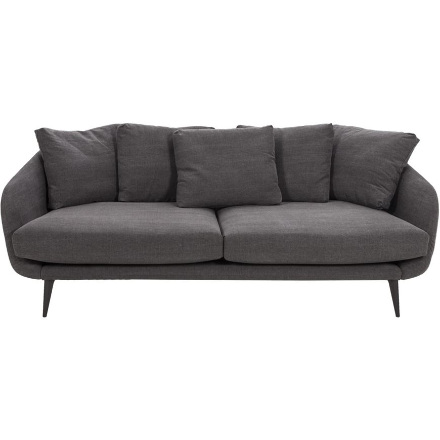Picture of ASTERIX sofa 3 grey
