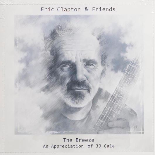 Picture of ERIC CLAPTON & FRIE vinyl