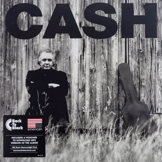 Picture of AMERICAN II UNCHAINED vinyl
