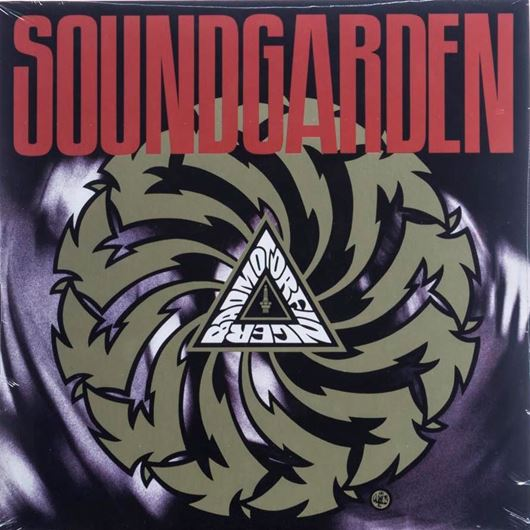 Picture of BADMOTORFINGER vinyl