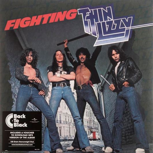 Picture of FIGHTING vinyl