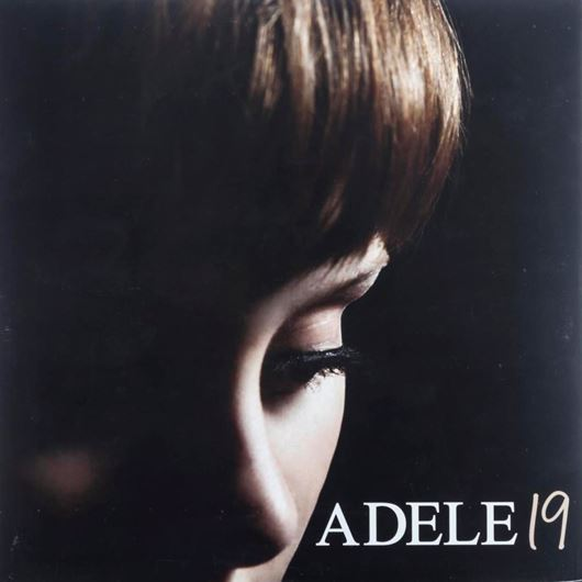 Picture of ADELE 19 vinyl