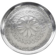 Picture of ALEC tray d60cm nickel