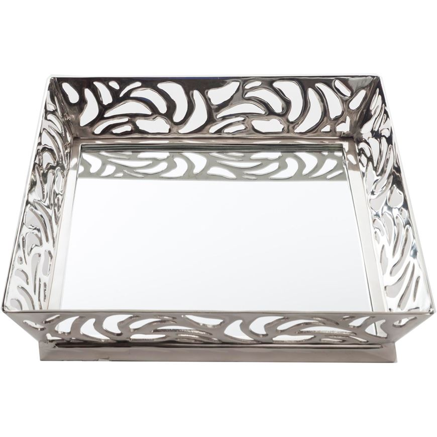 Picture of AMYA tray 52x52 nickel