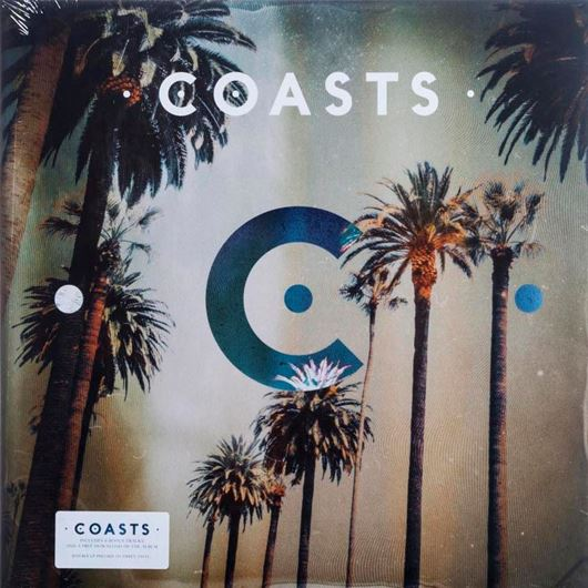 Picture of COASTS-DELUXE EDITION vinyl