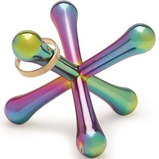 Picture of JACKS ring holder multicolour
