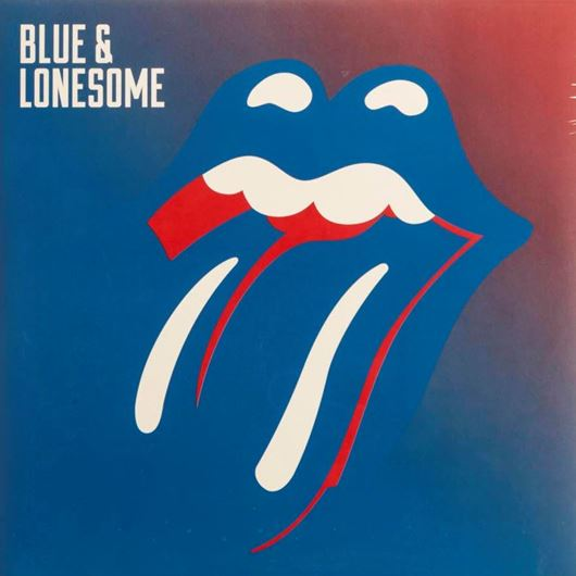 Picture of BLUE LONESOME vinyl