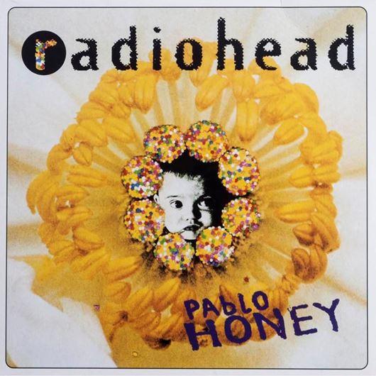 Picture of PABLO HONEY vinyl