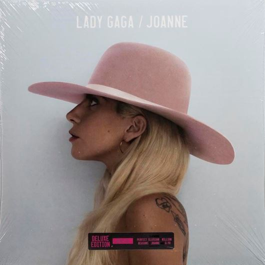 Picture of JOANNE vinyl