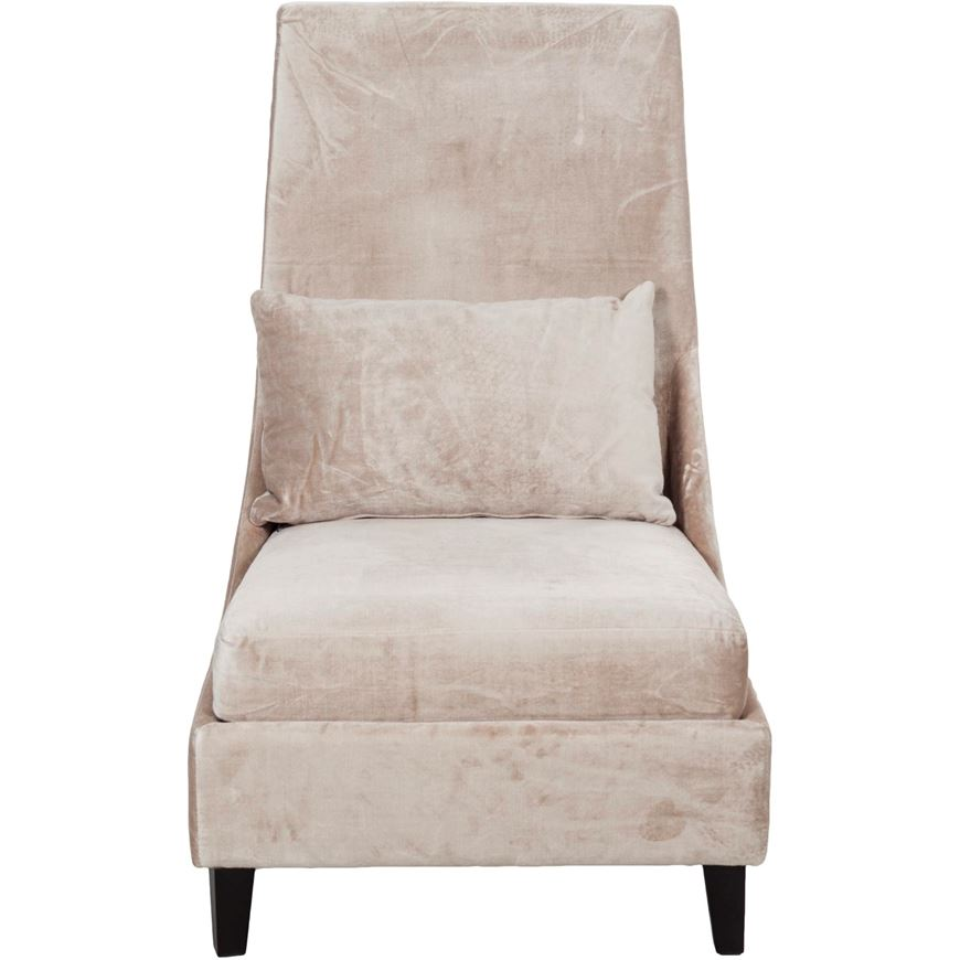 Picture of BADU armchair natural
