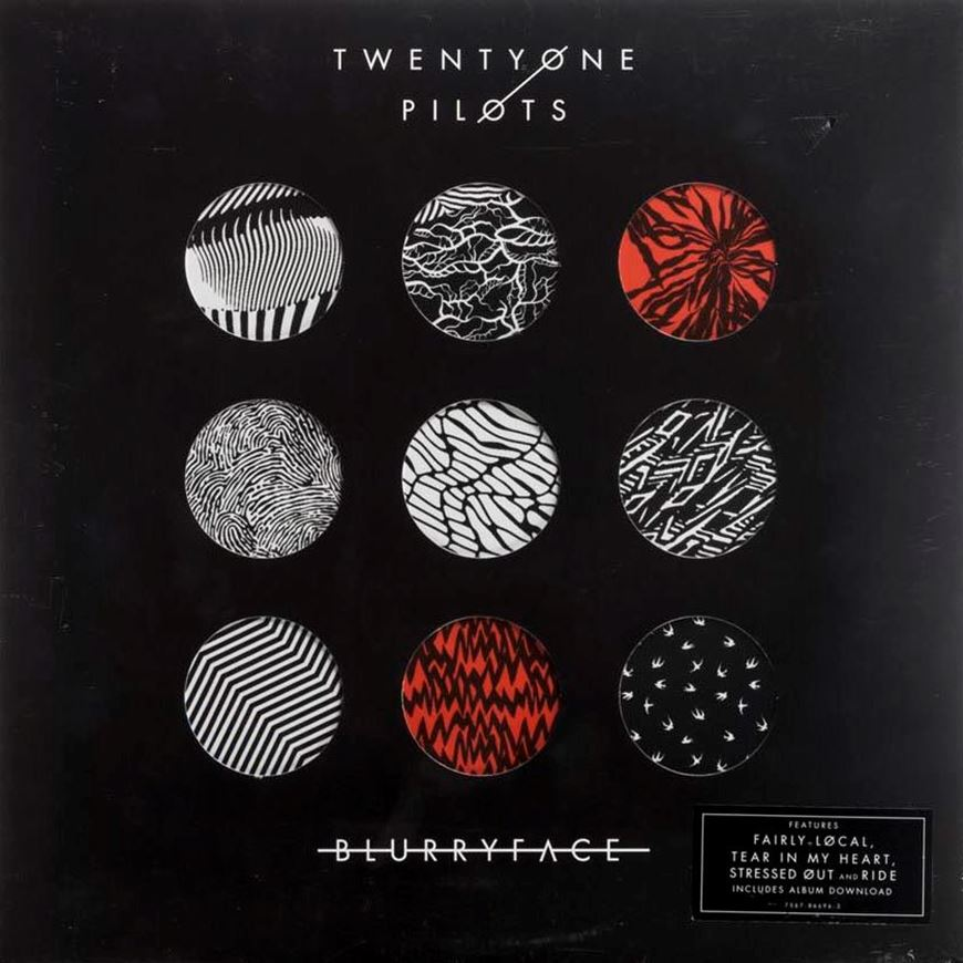 Picture of BLURRYFACE vinyl