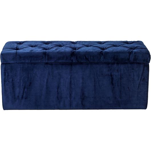 Picture of REM stool 110x40 blue