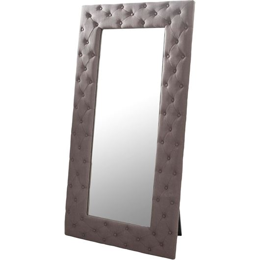 Picture of ZENN mirror 200x100 taupe