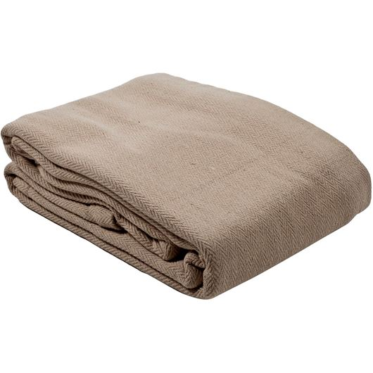 Picture of HERRING bedspread 250x280 beige