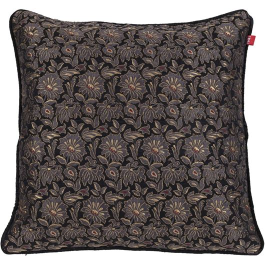 Picture of NAVON cushion cover 50x50 black