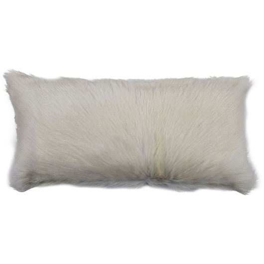 Picture of ZHEN cushion cover 30x60 white