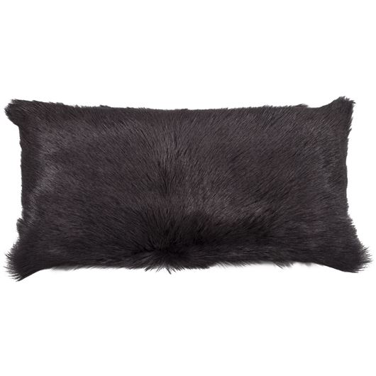 Picture of ZHEN cushion cover 30x60 dark grey