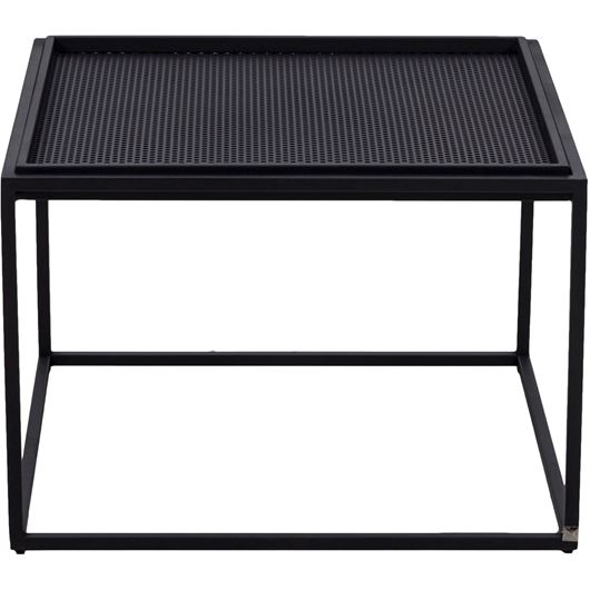 Picture of JIFON side table 60x60 black