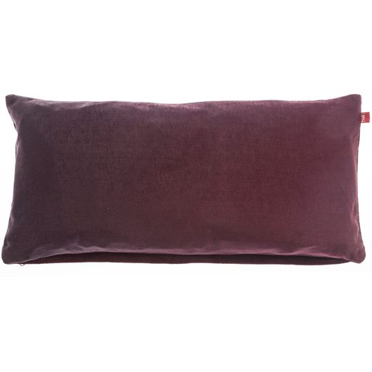 Picture of LEONA cushion cover 30x60 red