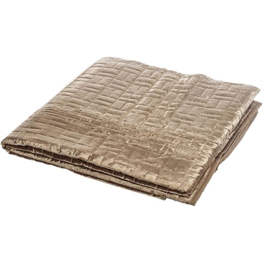 Picture of HAZEL bedspread 230x250 gold