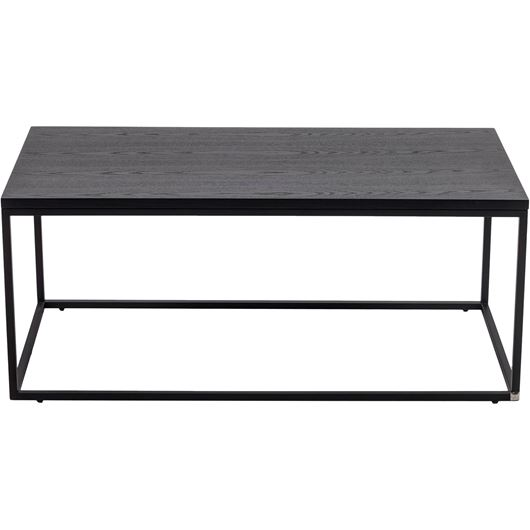 Picture of DTW coffee table 94x47 black