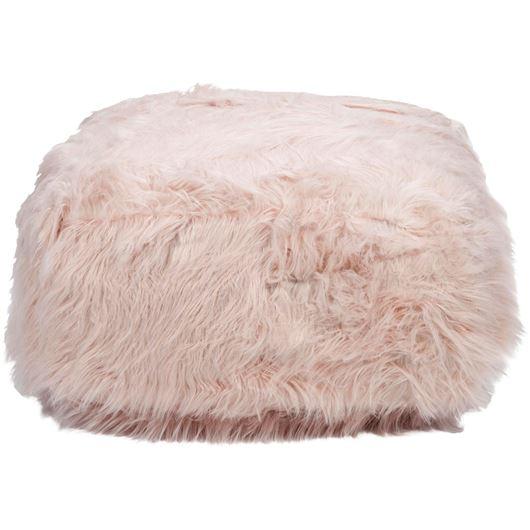 Picture of SANSI pouf 80x80 pink