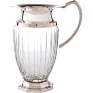 Picture of ALAYNA jug h24cm silver