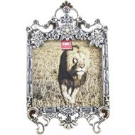 Picture of ANNE photo frame 13x13 gold
