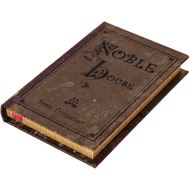 Picture of BEEN book box assorted 3 brown