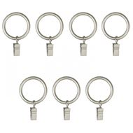 Picture of CAPPA clip ring set of 7 nickel