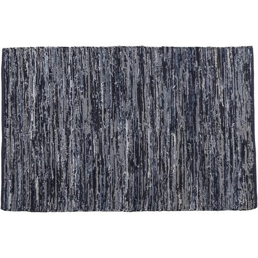 Picture of DENIM rug 120x180 blue