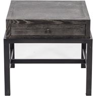 Picture of EAST side table 56x56 grey