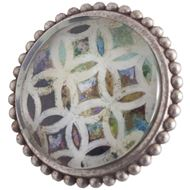 Picture of INDY knob d5cm multicolour